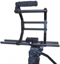 "Proaim 9"" Cage With Top Handle + площадка для штатива"