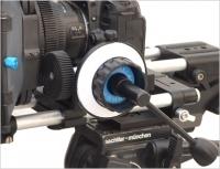 PROAIM FF-125 Follow Focus и Rod support