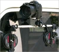 Автогрип CAMTREE G-21 Car Suction Mount Glue Pod