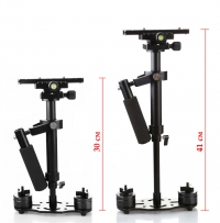 MINI Steadicam HD
