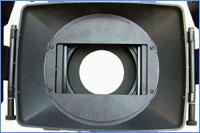 Proaim MB-700 Jumbo Matte Box + Universal Rod Support
