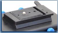 Flycam DSLR Nano Carbon Fiber и площадка Quick release