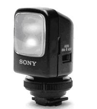 Sony HVL-S3D