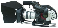 Proaim MB-600 Matte Box + RS-1 Rail System
