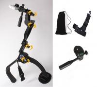 Shoulder Support Pad и штативная головка