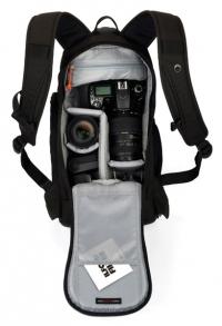 Рюкзак Lowepro Flipside 200 Black