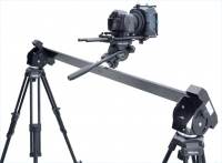 4' Linear Camera Slider  и 2 штатива