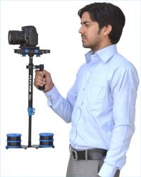 Flycam DSLR Nano (Blue) с площадкой