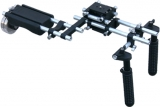 Shoulder Mount DSL Rig-120 for DSLR Cameras