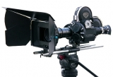 UK-20 kit PROAIM Matte box + 450mm (long) Universal rod support