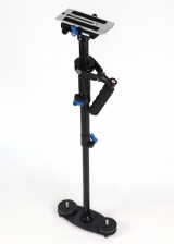 Wondlan Leopard III Single Arm Steadycam Mini Handheld Stabilizer