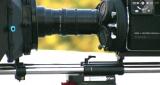 UK-20 kit PROAIM Matte box + 450mm (long) Universal rod support