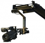 Proaim 3 Axis Power Pan Tilt Motorized Dutch Head for Jib Cranes