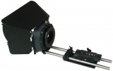 Proaim MB-900 Wide Angle Mattebox + RS-1 Rail System