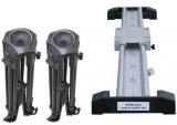 3' Linear Camera Slider и 2 штатива