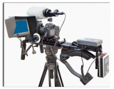 PROAIM KIT- 3 (Fully loaded) shoulder rig HDMI