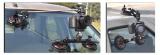 Автогрип Proaim DSLR Car glass mount suction cups