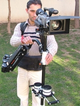 Magic Arm & Vest Flycam 6000 Stabilizer Kit