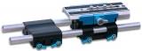 PROAIM (RS-2) Rail System for flip 35mm DOF adapter