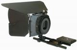 Proaim MB-600 Mattebox + Universal Rail system