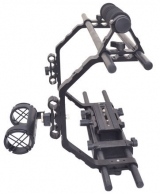"Proaim 9"" Cage with RS-1 Rail System + Адаптер микрофона"