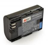 Аккумулятор Canon LP-E6 (DSTE)