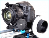 PROAIM X5 Follow Focus
