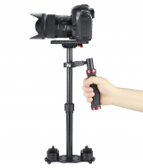 Mini camera stabilizer HDV steady