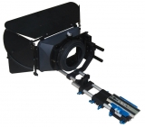 Proaim New Wide Angle Swing Away Mattebox + RS-2 Rail System