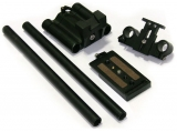 PROAIM (RS-10) DSLR Rod Support with Quick Release System