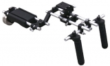 Shoulder Mount DSL Rig-150 for DSLR Cameras