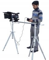 3' Linear Camera E-Slider с 12V электромотором с пультом ДУ, аккумулятором и зарядным устройством